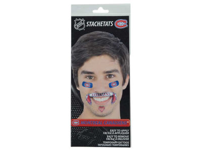 Montreal Canadiens Stachetats
