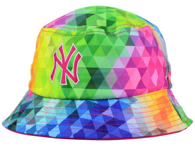 New York Yankees New Era MLB Kids Gem Bucket