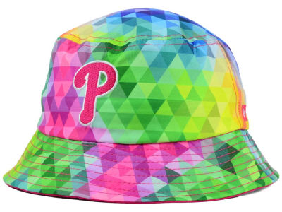 Philadelphia Phillies New Era MLB Kids Gem Bucket