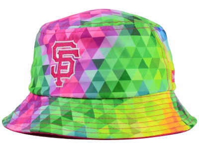 San Francisco Giants New Era MLB Kids Gem Bucket
