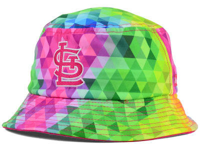 St. Louis Cardinals New Era MLB Kids Gem Bucket