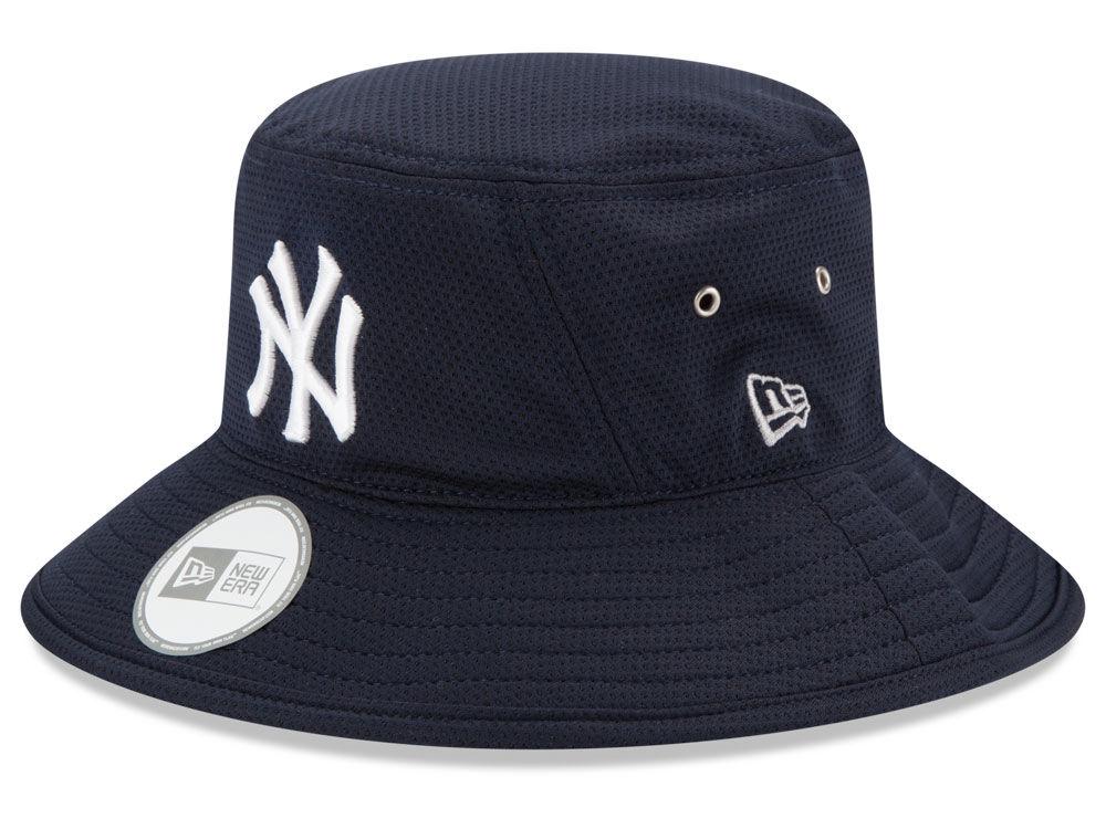 New York Yankees New Era MLB Team Redux Bucket  24cda595d4d