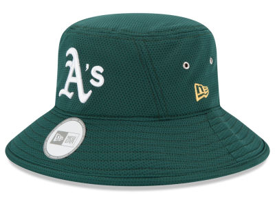 Oakland Athletics New Era MLB Team Redux Bucket