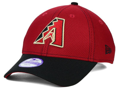Arizona Diamondbacks New Era MLB Junior Fundamental Diamond Era 9FORTY Cap