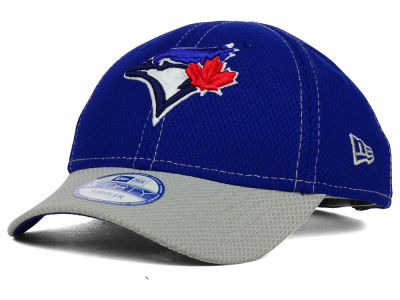Toronto Blue Jays New Era MLB Junior Fundamental Diamond Era 9FORTY Cap