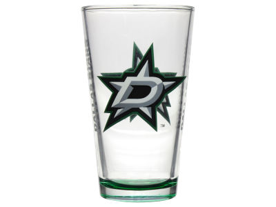Dallas Stars Elite Pint Glass