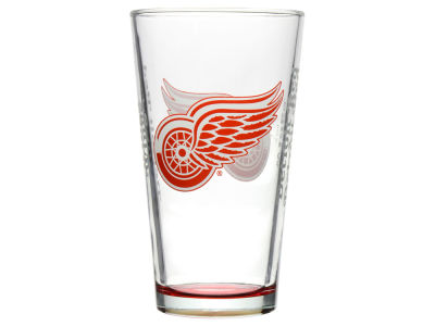Detroit Red Wings Elite Pint Glass