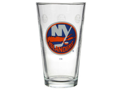 New York Islanders Elite Pint Glass