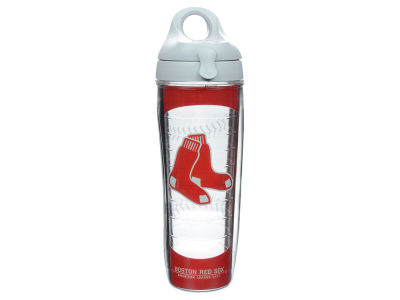 Boston Red Sox 25oz Tervis Wrap Water Bottle