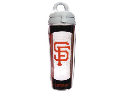 San Francisco Giants 25oz Tervis Wrap Water Bottle
