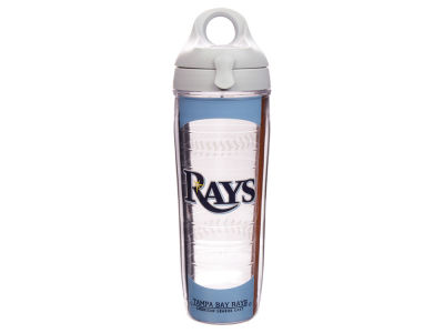 Tampa Bay Rays 25oz Tervis Wrap Water Bottle