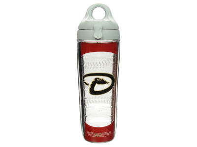 Arizona Diamondbacks 25oz Tervis Wrap Water Bottle