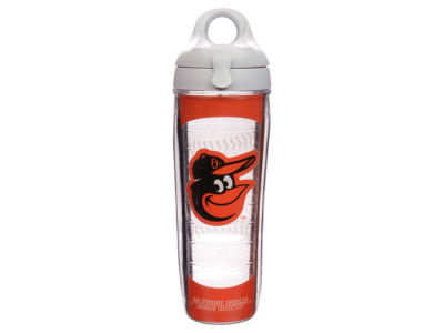 Baltimore Orioles 25oz Tervis Wrap Water Bottle