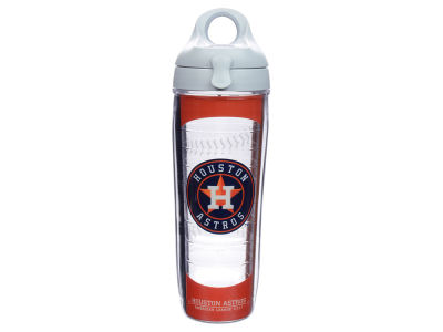 Houston Astros 25oz Tervis Wrap Water Bottle