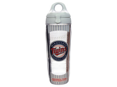Minnesota Twins 25oz Tervis Wrap Water Bottle