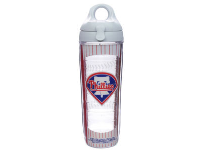 Philadelphia Phillies 25oz Tervis Wrap Water Bottle