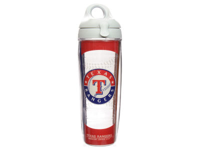 Texas Rangers 25oz Tervis Wrap Water Bottle