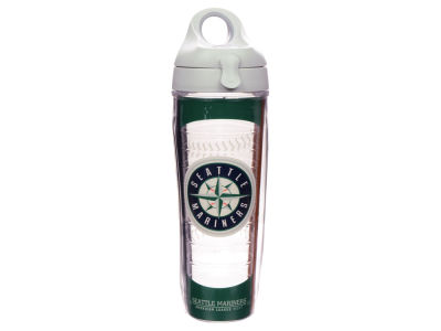 Seattle Mariners 25oz Tervis Wrap Water Bottle