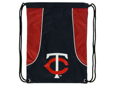 Minnesota Twins Axis Backsack