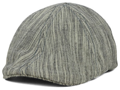 LIDS Private Label PL Flecked Textured Six Panel Driver Hat