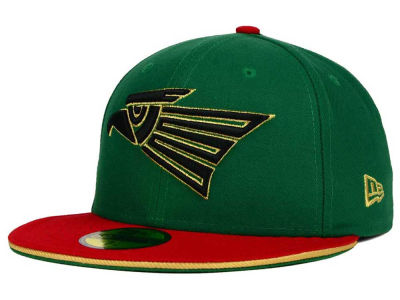 Mexico Eagle Mex 59FIFTY Cap