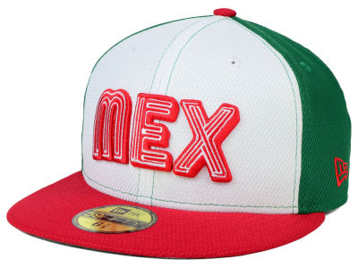 Mexico Mexico Diamond Era 59FIFTY Cap