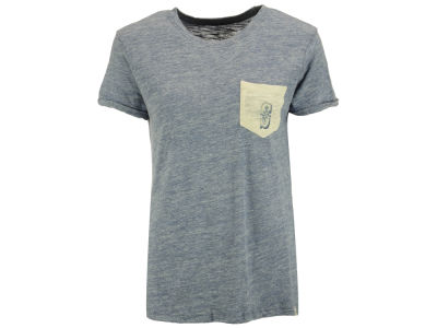 Seattle Mariners '47 MLB Women's Pocket T-Shirt