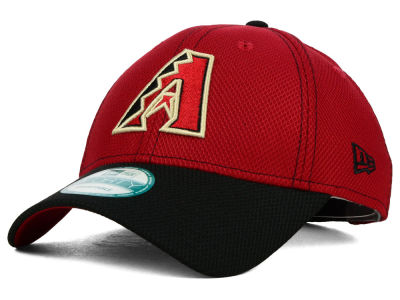 Arizona Diamondbacks New Era MLB Fundamental Diamond Era 9FORTY Cap