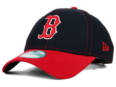 Boston Red Sox New Era MLB Fundamental Diamond Era 9FORTY Cap