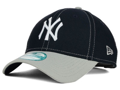 New York Yankees New Era MLB Fundamental Diamond Era 9FORTY Cap