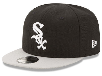 Chicago White Sox New Era MLB Infant My 1st 9FIFTY Snapback Cap