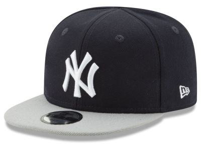 New York Yankees New Era MLB Infant My 1st 9FIFTY Snapback Cap