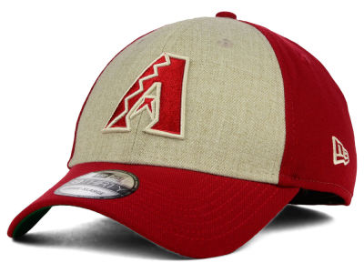 Arizona Diamondbacks New Era MLB Classic Front 39THIRTY Cap