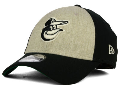 Baltimore Orioles New Era MLB Classic Front 39THIRTY Cap