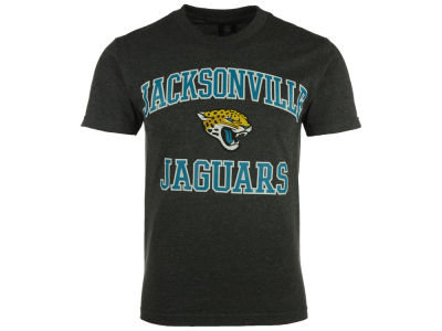 Jacksonville Jaguars NFL Heart and Soul T-Shirt