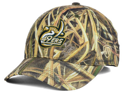 Charlotte 49ers Top of the World NCAA Blades Camo Flex Hat