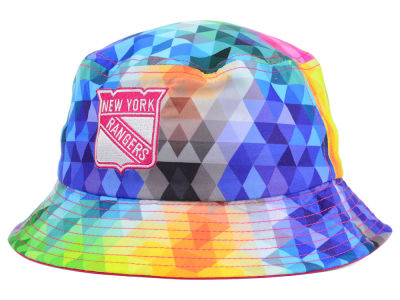 New York Rangers New Era NHL Girls Gem Bucket