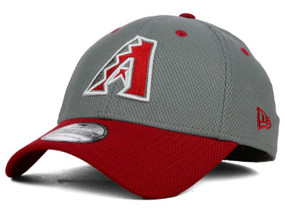 Arizona Diamondbacks New Era MLB Team Addict 39THIRTY Cap
