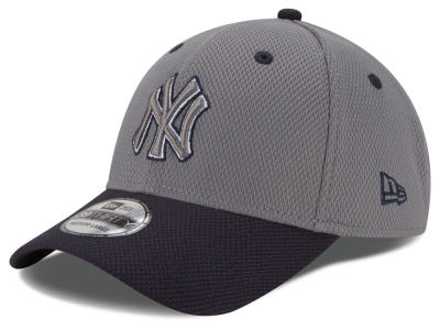 New York Yankees New Era MLB Team Addict 39THIRTY Cap