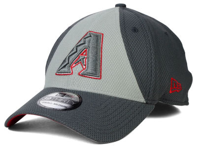 Arizona Diamondbacks New Era MLB Diamond Era Double Play 39THIRTY Cap