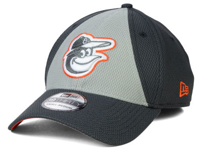 Baltimore Orioles New Era MLB Diamond Era Double Play 39THIRTY Cap
