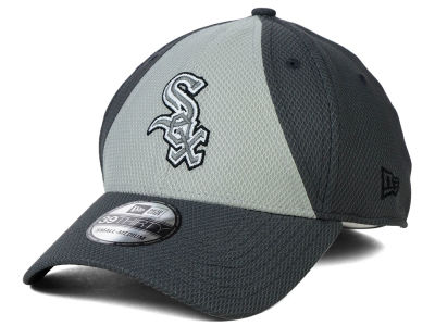 Chicago White Sox New Era MLB Diamond Era Double Play 39THIRTY Cap