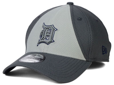 Detroit Tigers New Era MLB Diamond Era Double Play 39THIRTY Cap