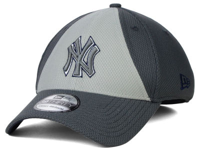 New York Yankees New Era MLB Diamond Era Double Play 39THIRTY Cap