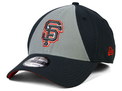 San Francisco Giants New Era MLB Diamond Era Double Play 39THIRTY Cap