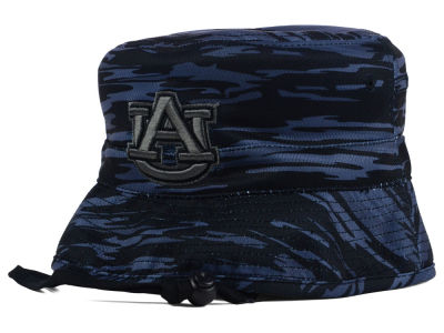 Auburn Tigers Top of the World NCAA Cloak Bucket Hat
