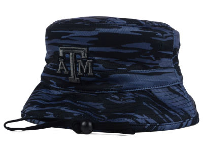 Texas A&M Aggies Top of the World NCAA Cloak Bucket Hat