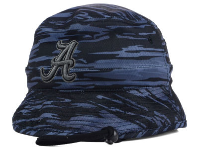 Alabama Crimson Tide Top of the World NCAA Cloak Bucket Hat