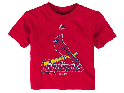 St. Louis Cardinals MLB Infant Primary Logo T-Shirt