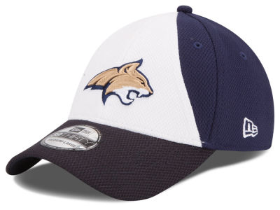 Montana State Billings New Era NCAA Game Performance 39THIRTY Cap